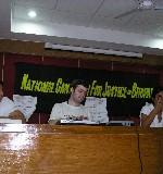 Speaking at a conference in Delhi, in 2006