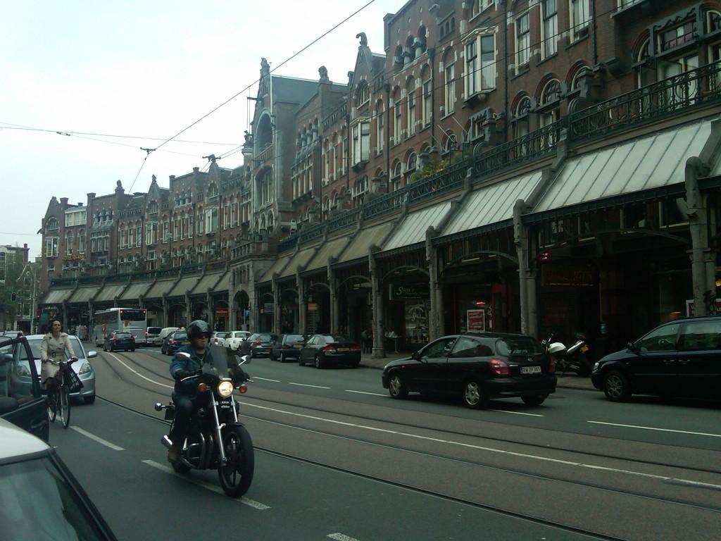 Amsterdam-Architecture3