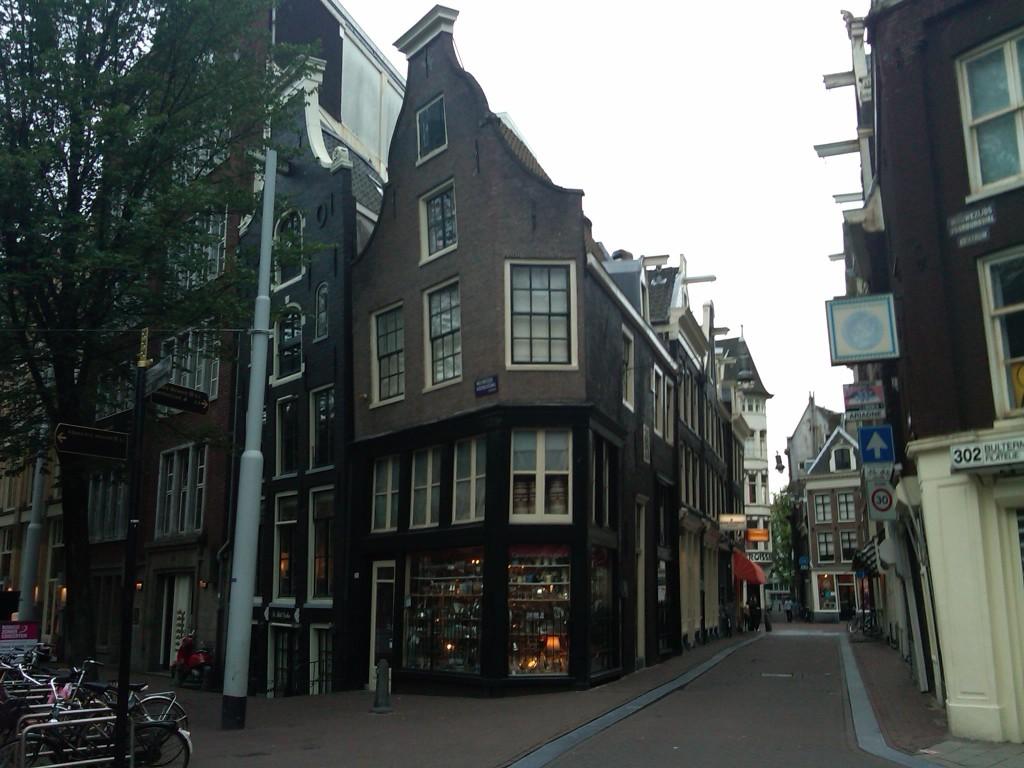 Amsterdam-Architecture5