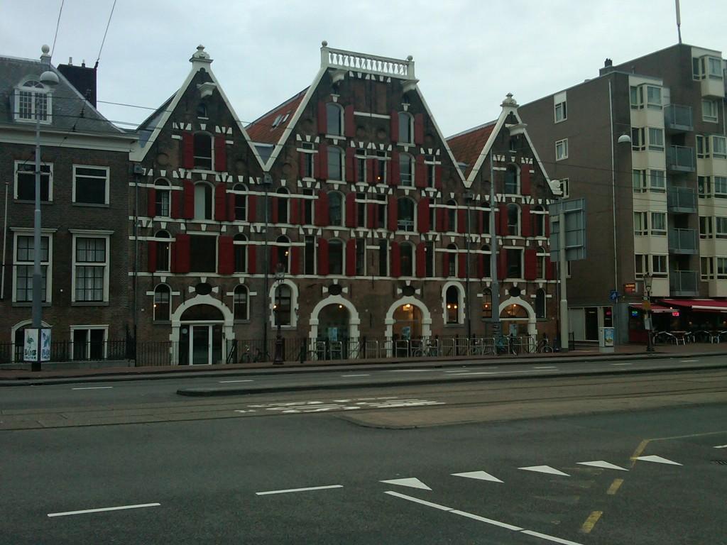 Amsterdam-Architecture9
