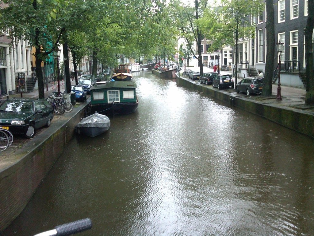 Amsterdam-Canal1
