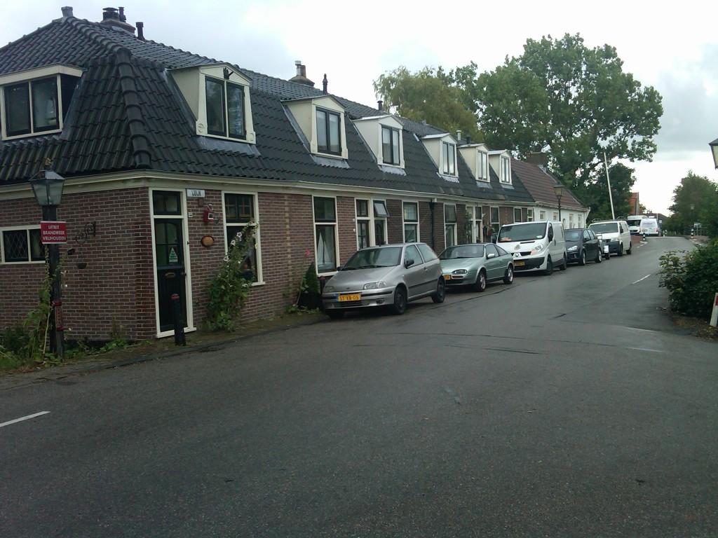 Amsterdam-CountrysideSpaarndam2