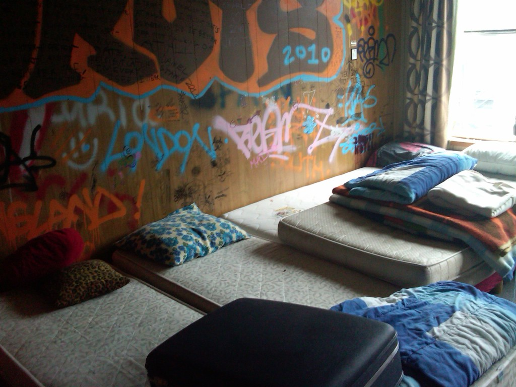 Amsterdam-Hostel1