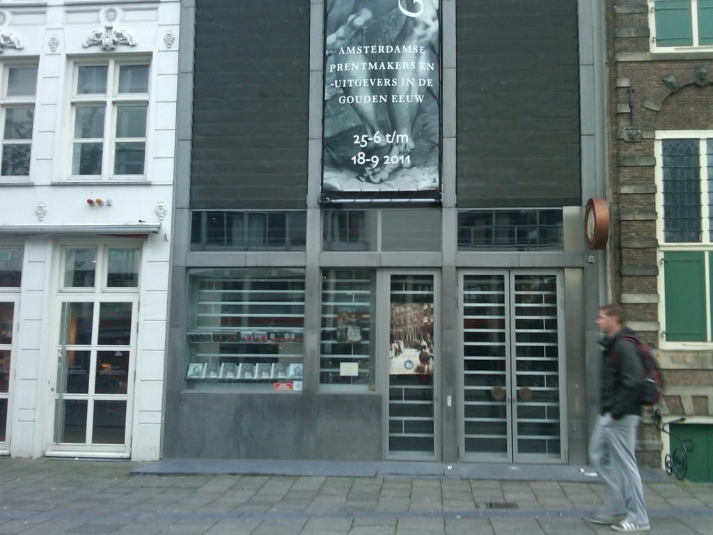 Amsterdam-Rembrandt