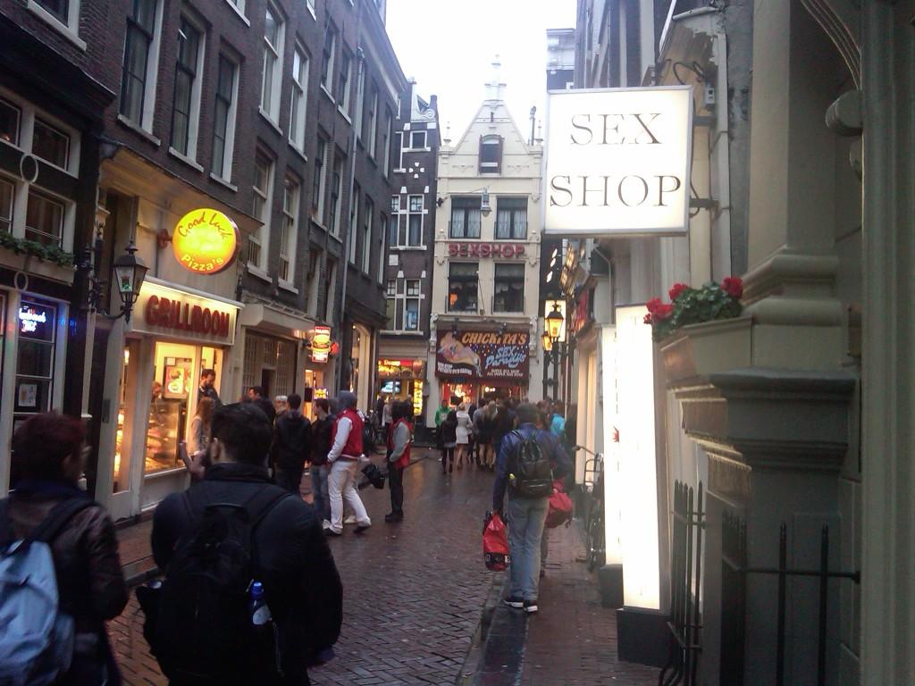 Amsterdam-Streets1