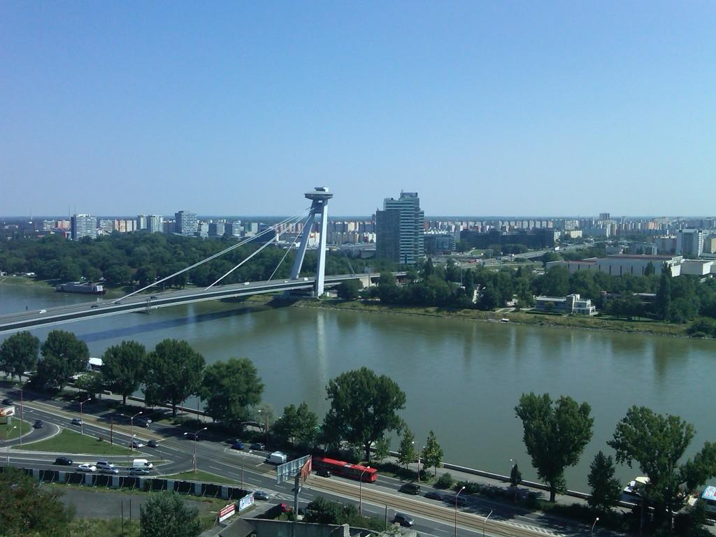 Bratislava-Danube
