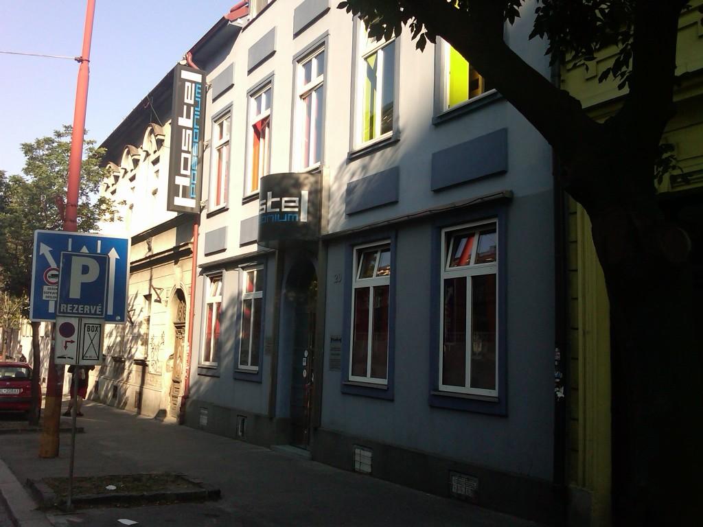 Bratislava-Hostel