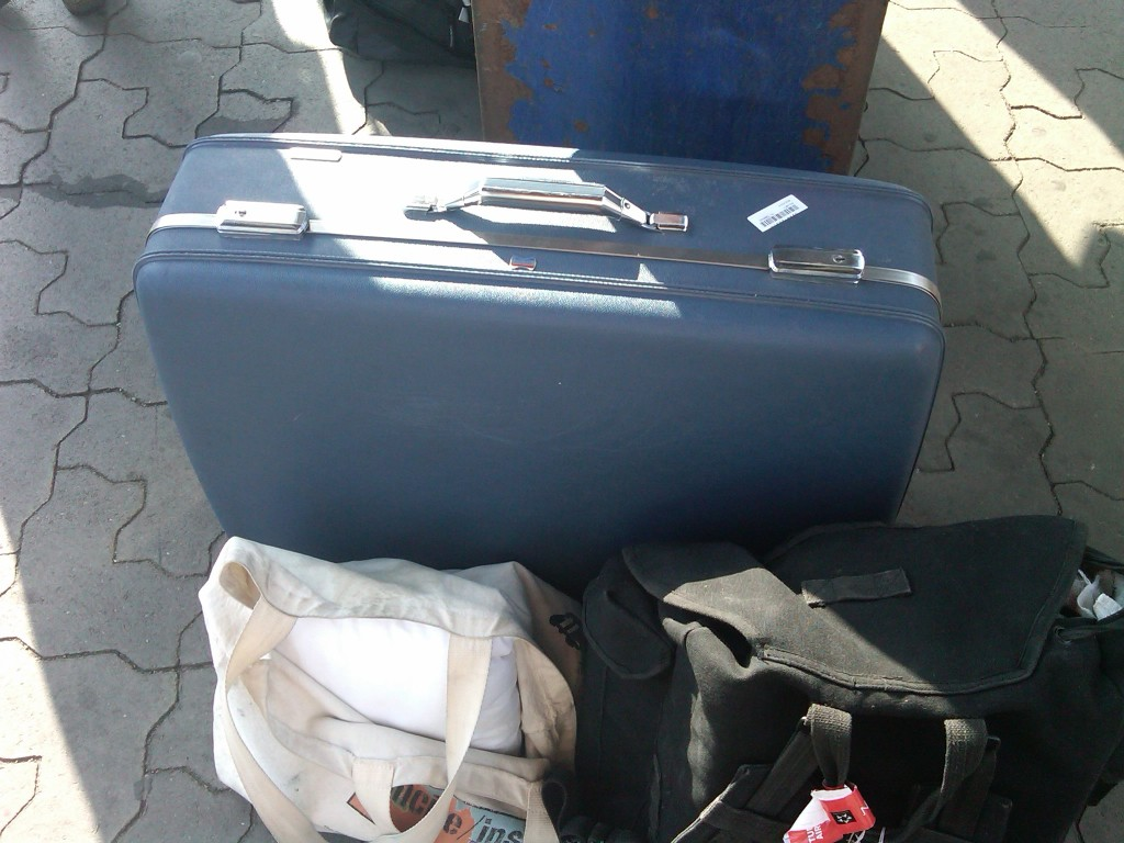Bratislava-Luggage