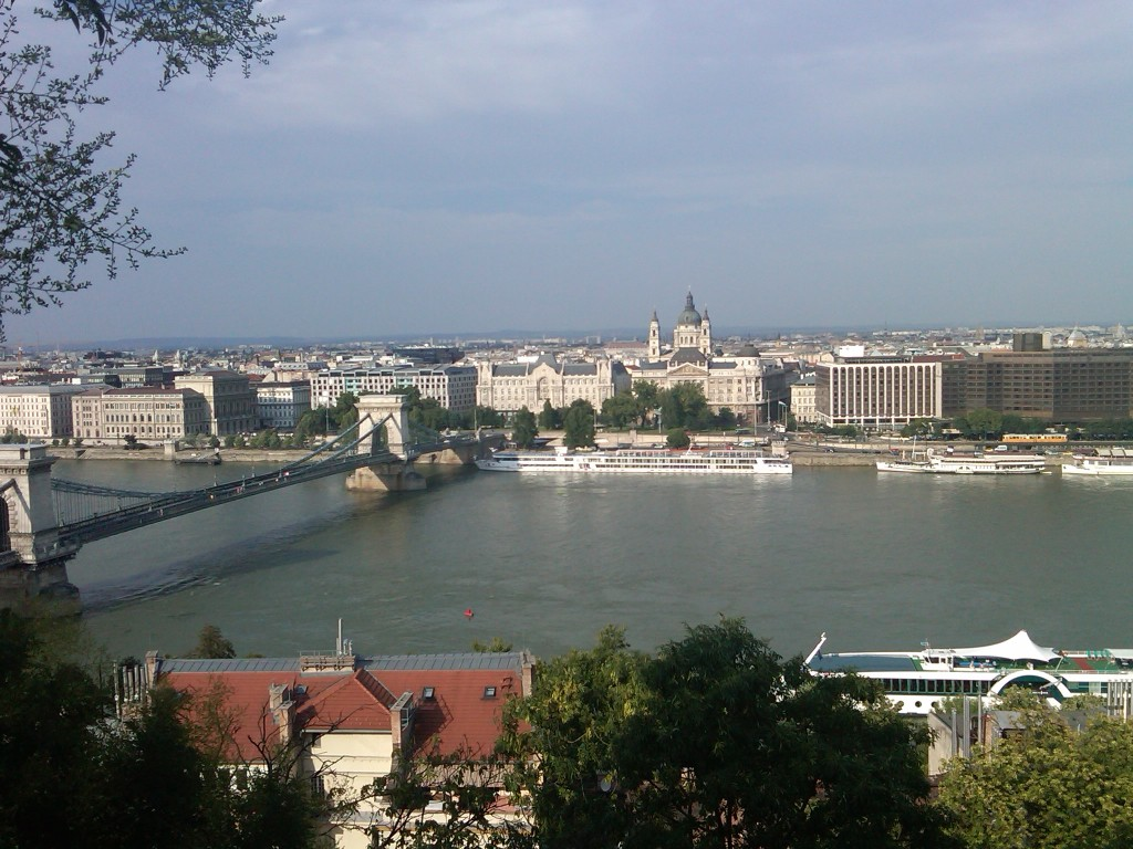 Budapest-Danube2