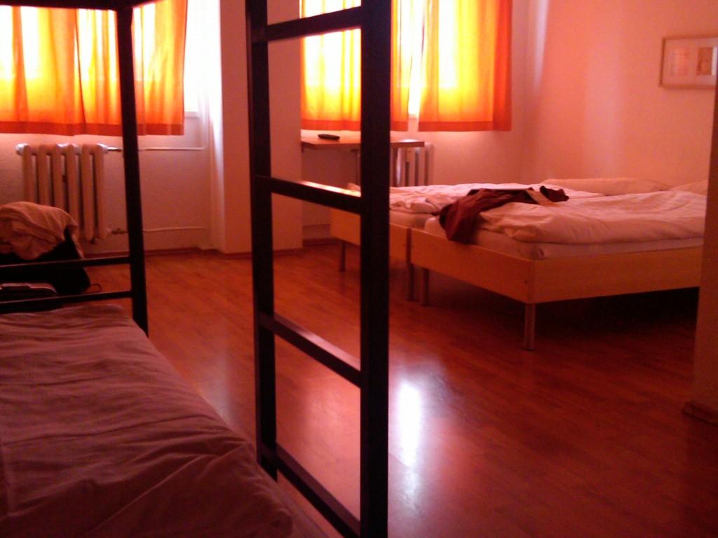 Dresden-Hostel