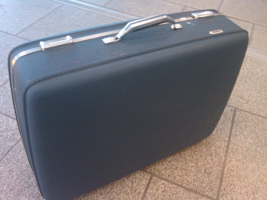 Dresden-Luggage