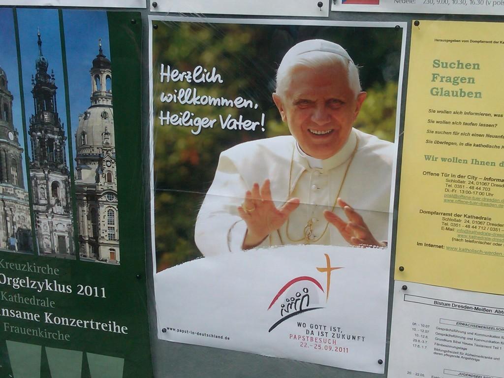 Dresden-Pope
