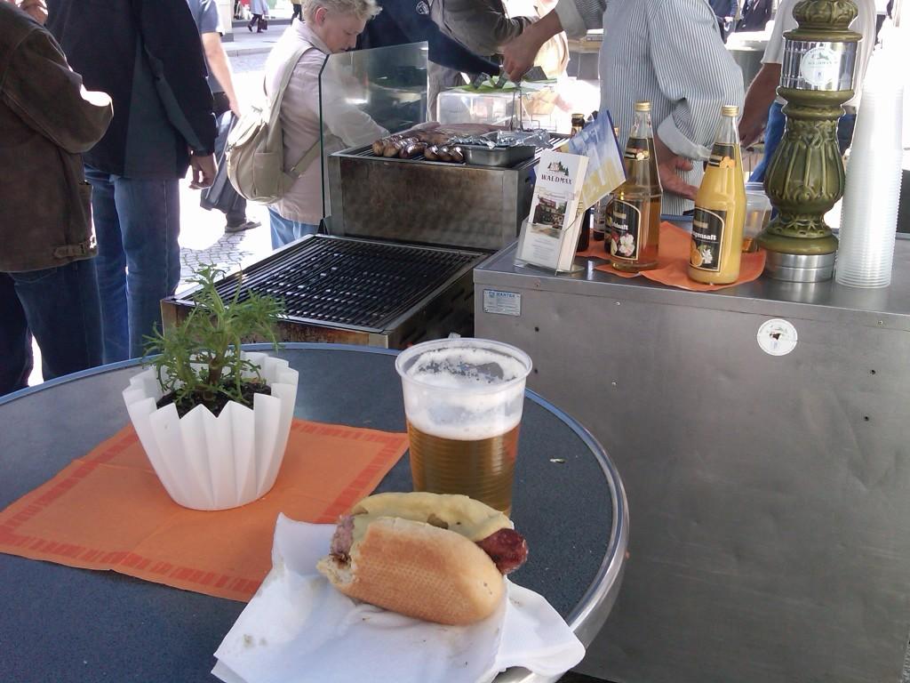 Dresden-Sausage