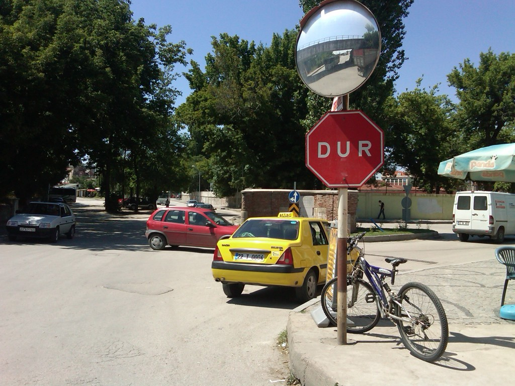 Edirne-Stop