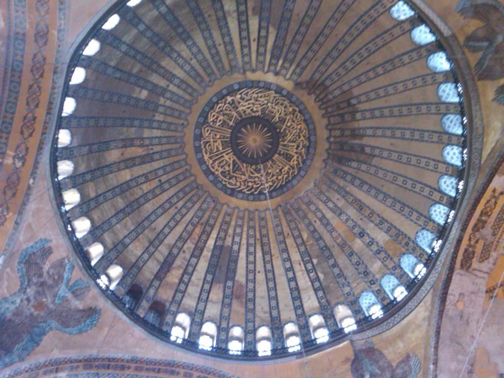 Istanbul-HagiaSophia2