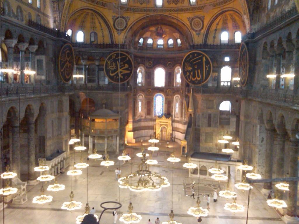 Istanbul-HagiaSophia3