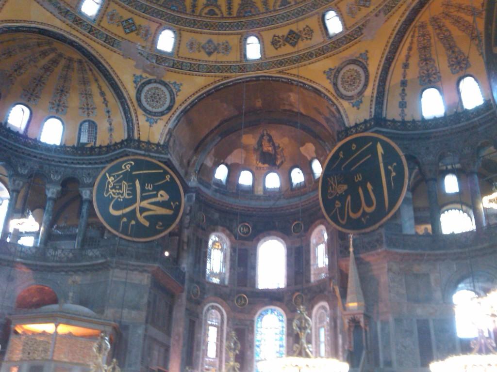 Istanbul-HagiaSophia4