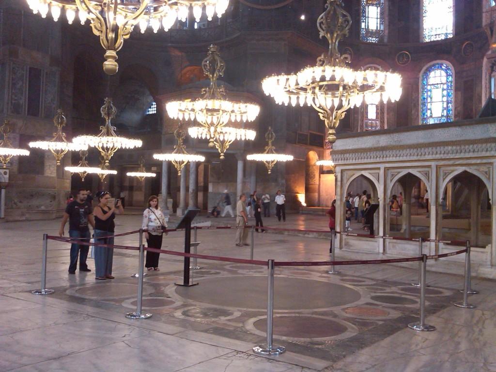 Istanbul-HagiaSophia6