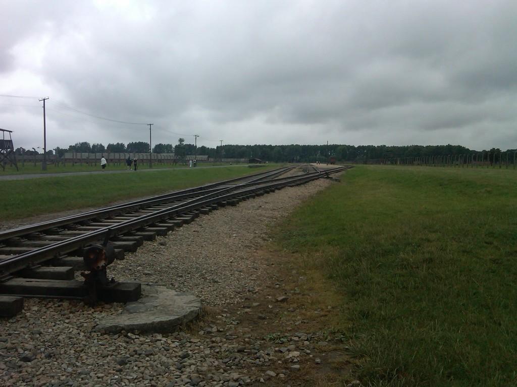 Krakow-AuschwitzBirkenau1