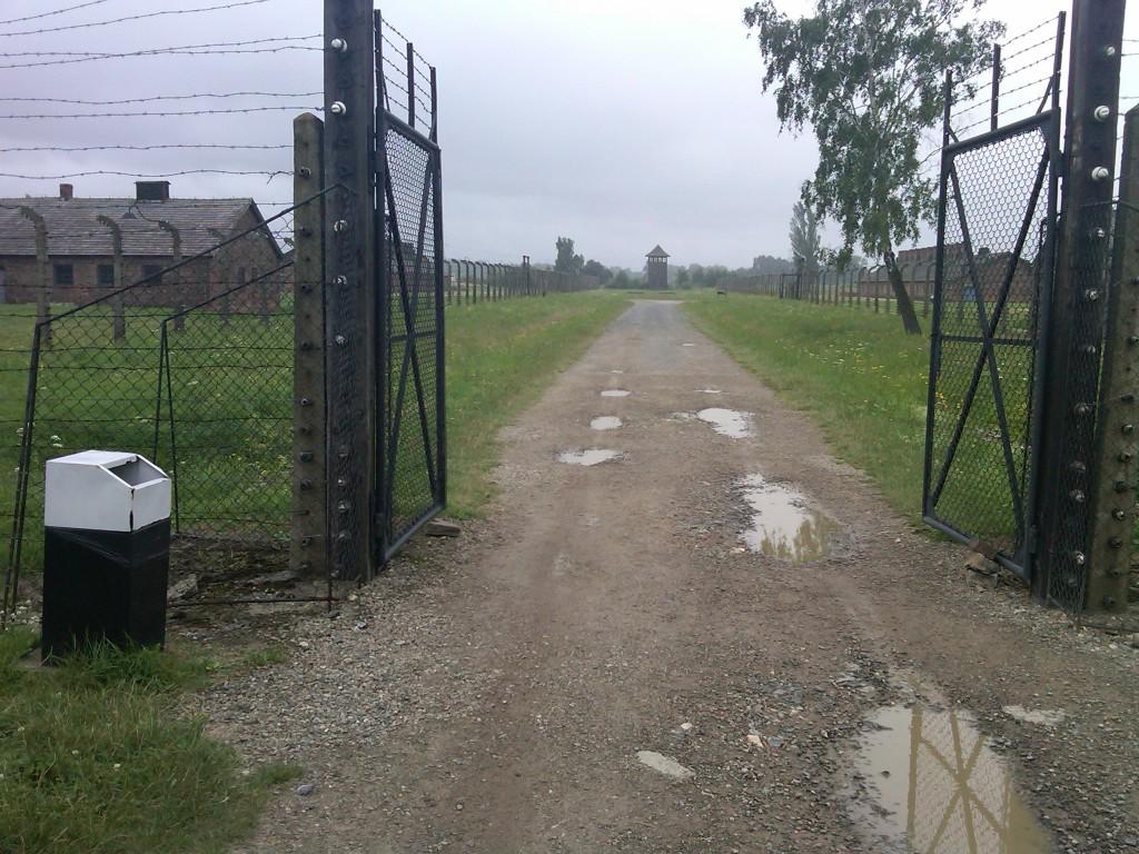Krakow-AuschwitzBirkenau2