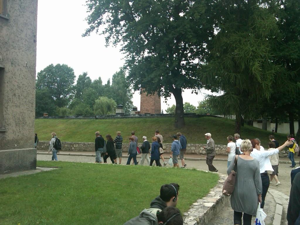 Krakow-AuschwitzCrematoria