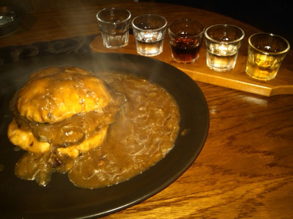 Krakow-Dinner