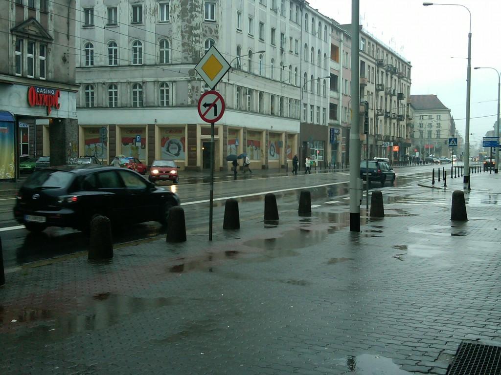 Krakow-Dresden-WroclawStreets