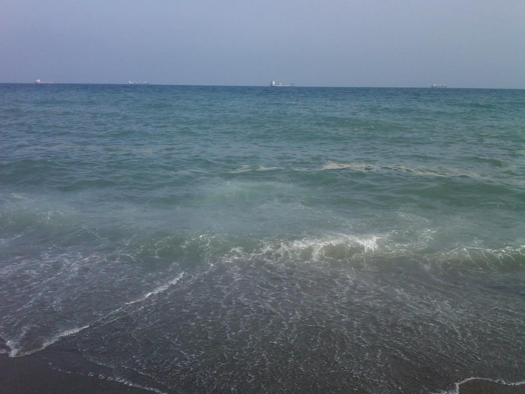 Malaga-Beach1
