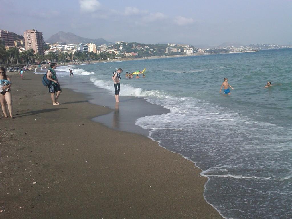 Malaga-Beach2