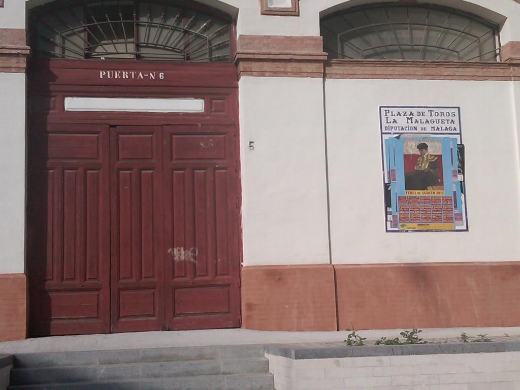 Malaga-BullRing1