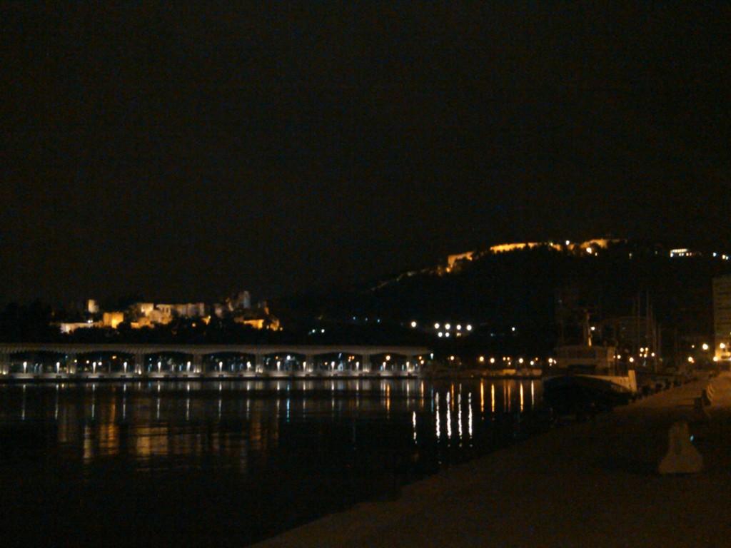 Malaga-Castles