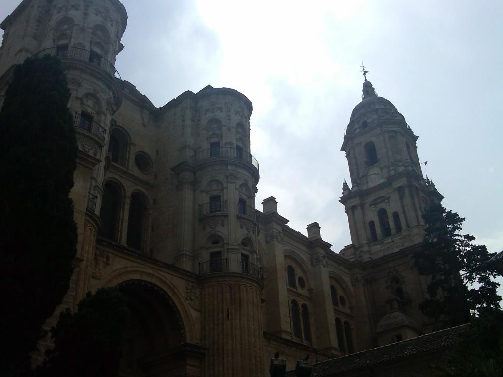 Malaga-Cathedral1