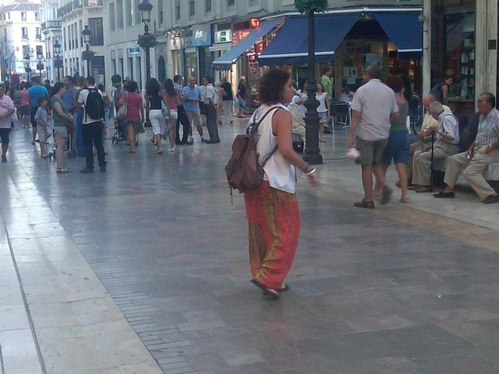 Malaga-DirectDialoguers