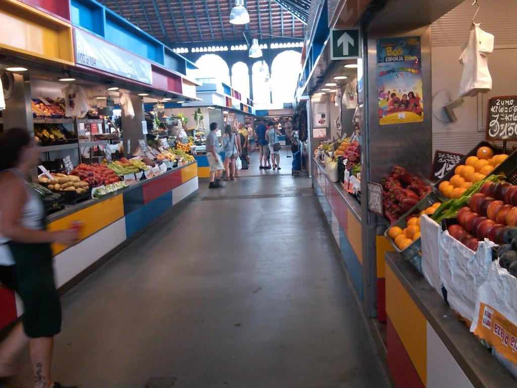 Malaga-FoodMarket
