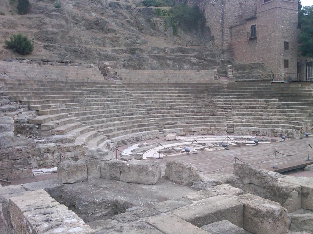 Malaga-Roman