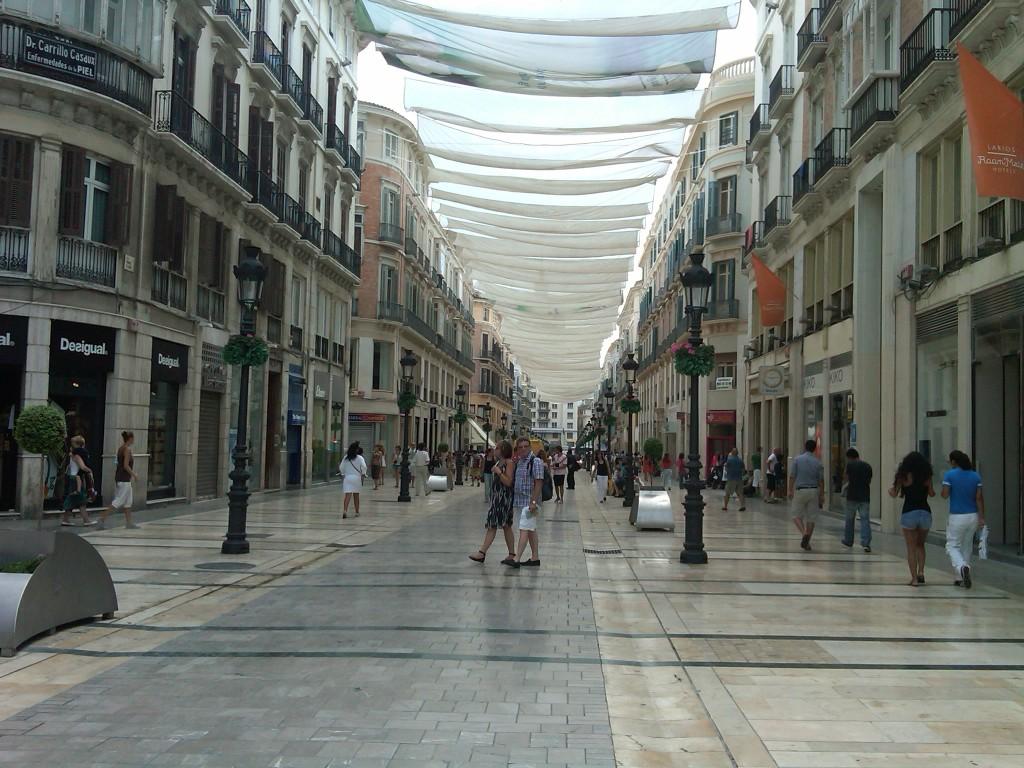 Malaga-Streets