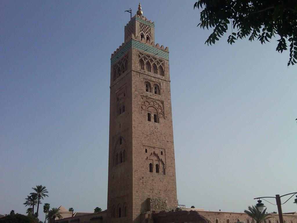 Marrakech-Koutoubia2