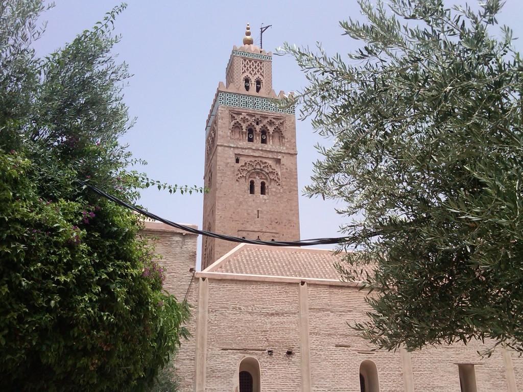 Marrakech-Koutoubia8