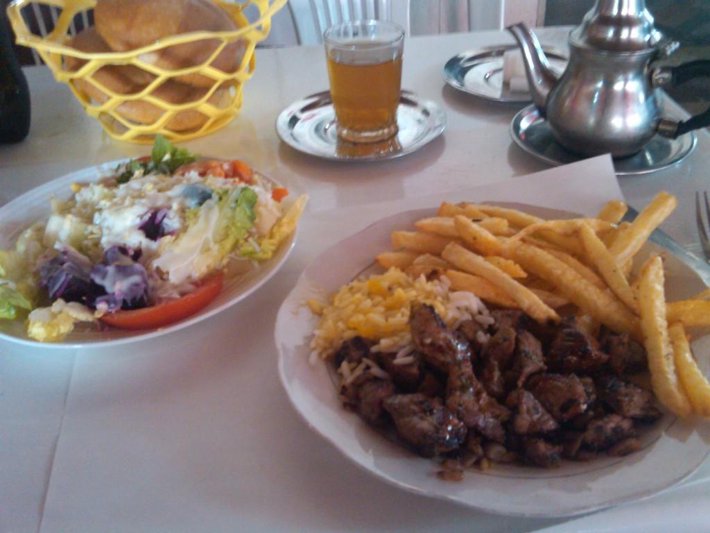 Marrakech-Lunch2