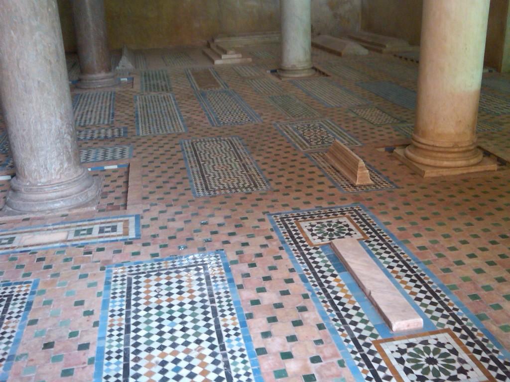 Marrakech-Saadian1