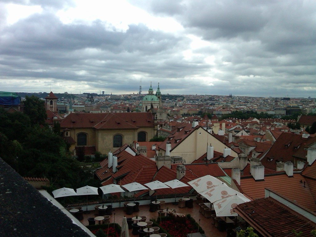 Prague-St.Nicholas