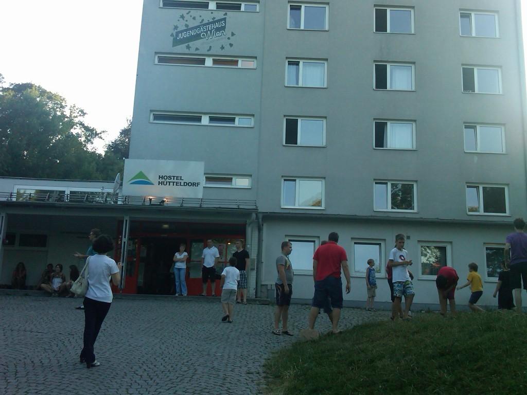 Vienna-Hostel2