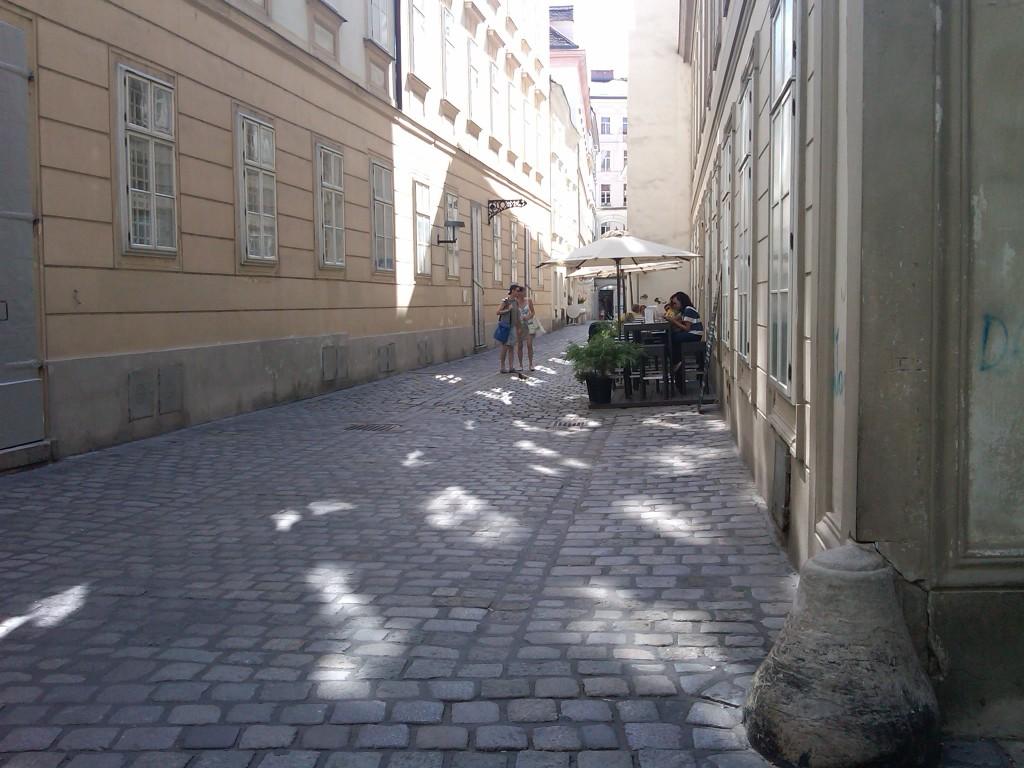 Vienna-Street