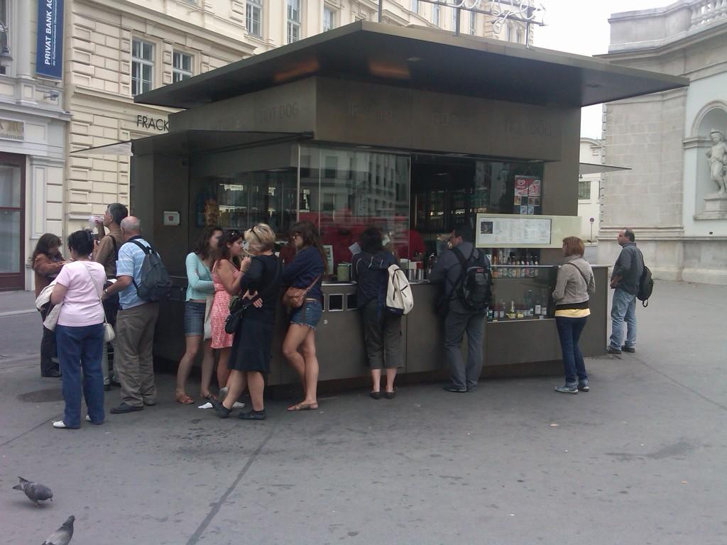 Vienna-Streetfood